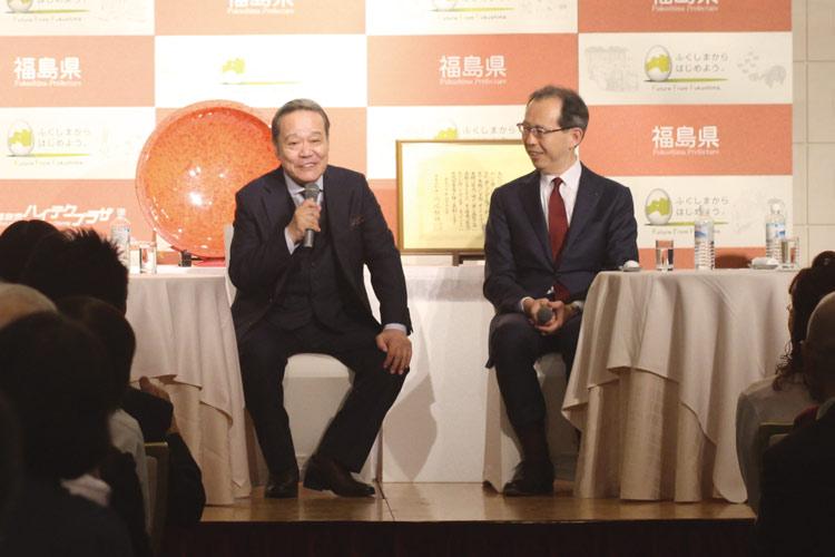 Mr. Toshiyuki Nishida
