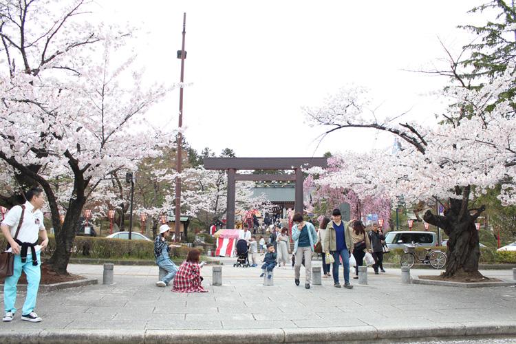 Kaiseizan- Daijingu