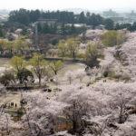 Kaiseizan-Koen Park