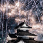 Fireworks Shows in Fukushima 2019