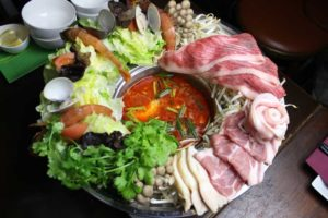 The Best Meat Restaurants in Koriyama