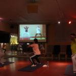 AMIGO 45分健康トレーニング