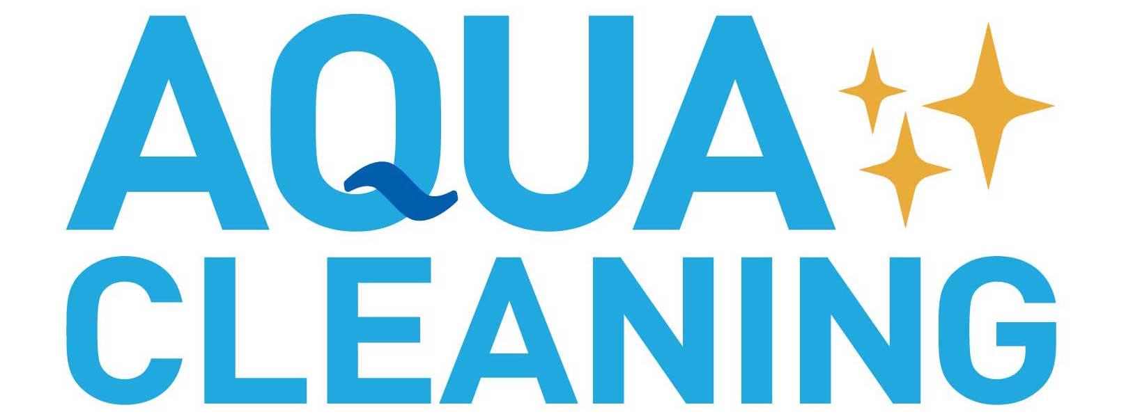 アクアクリーニング(AQUA Cleaning)