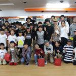 2 on 2 FREE STYLE DANCE BATTLE 予選会