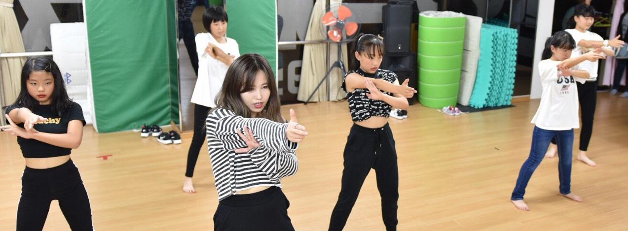 クールダンススタジオ郡山校(COOL DANCE STUDIO)