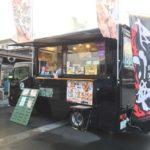 すた丼屋 郡山安積店のキッチンカー「BUDDY FOOD TRUCK」