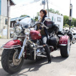 ヤマハ ドラッグスター 1,100cc トライク