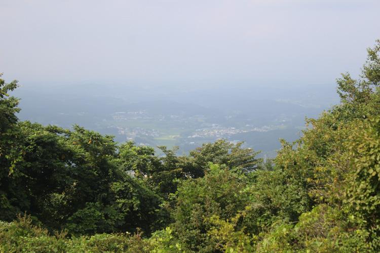 プチプチツーリングin田村富士