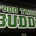 キッチンカー BUDDY FOOD TRUCK