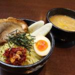 仙台辛味噌つけ麺