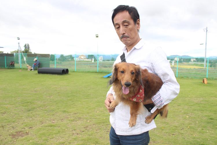 10月6日(日)今日のわんちゃん紹介