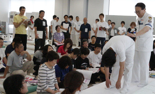 全健会 カイロプラクター養成プログラム【初級カイロ事業セミナー】