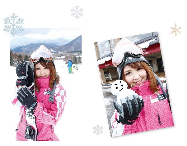 Style読者モデル/麻美さん