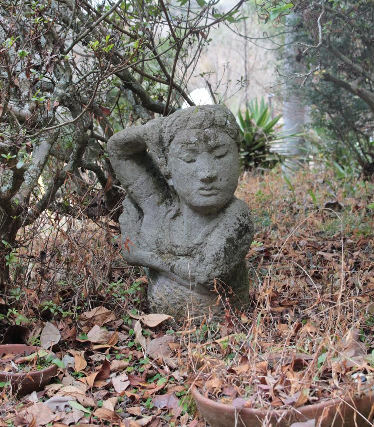 小さな森の和(やわらぎ)美術館