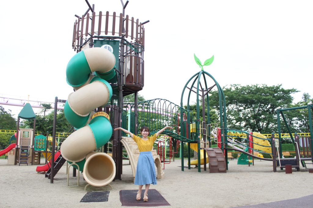 Wanpaku Hiroba (Kids Playground)