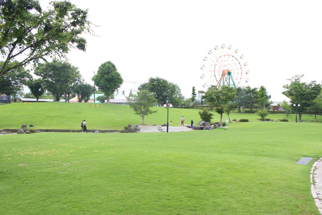 Sousaku Hiroba (Green Field Square)