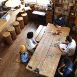 森の民話茶屋⑥