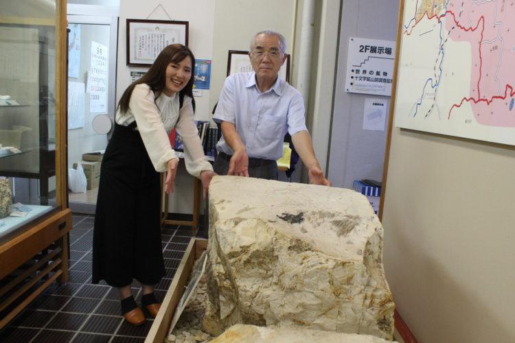 石川町立歴史民俗資料館④