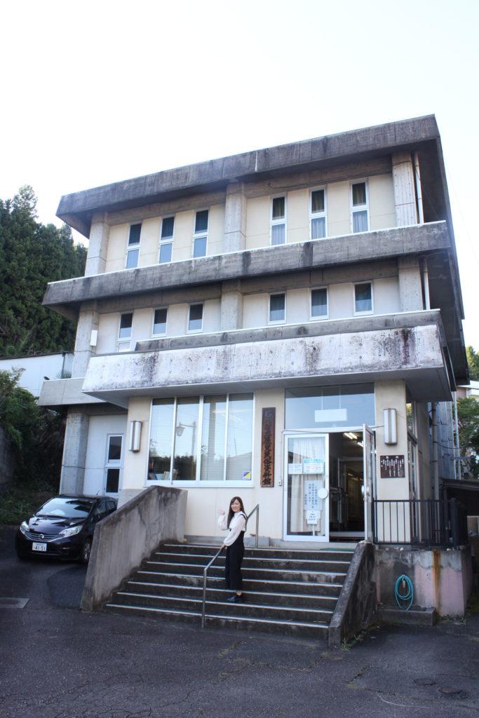 石川町立歴史民俗資料館⑦