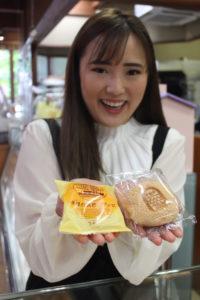 お菓子のさかい 石川本店①