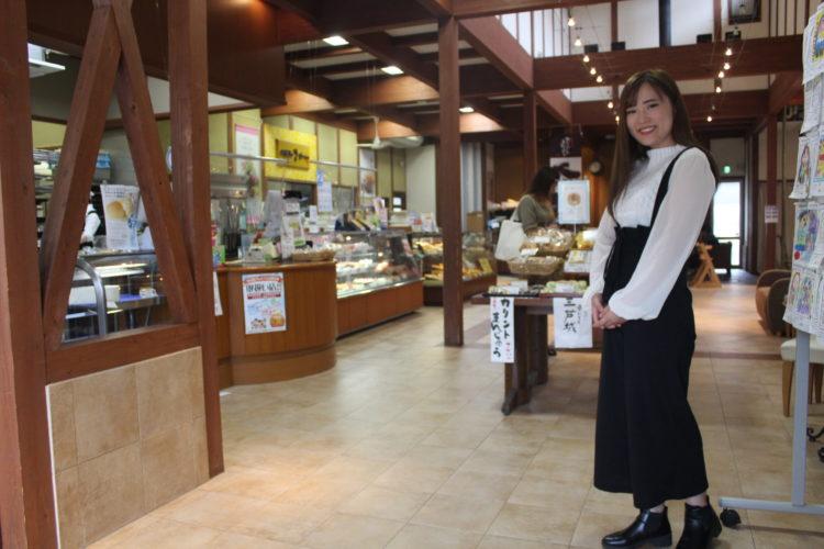 お菓子のさかい 石川本店⑩