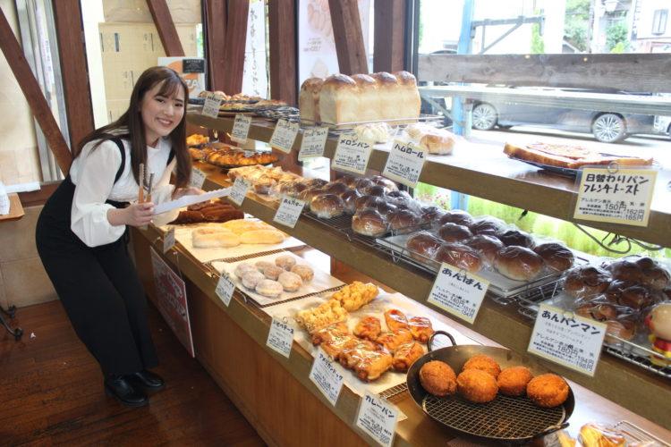 お菓子のさかい 石川本店④