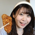 名代ソースカツ丼(ロース)②