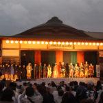 2018年 柳橋歌舞伎